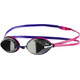 speedo Vengeance Mirror Goggle pink/purple